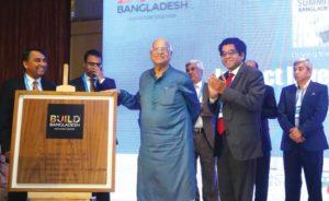 1st Impact Investment Summit Bangladesh