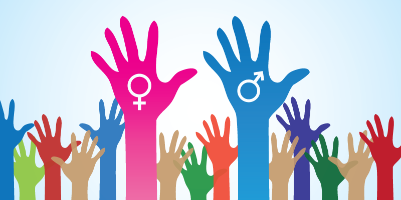 Delivering The Power of Parity: Towards A More Gender-Equal Society