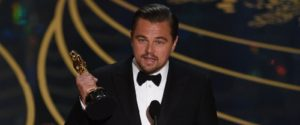 Learning From Leonardo DiCaprio