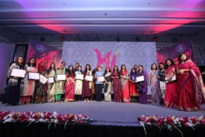Acknowledging the Contribution of Female Leaders from Different Sectors