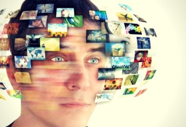 In The Era of Advertising Blindness And Short Attention, How To Get Your Content NOTICED!