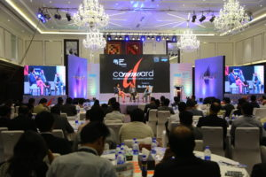 Meghna Group of Industries Presents 7th Communication Summit Held to Empower Creativity
