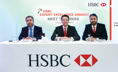 HSBC Launches 7th Export Excellence Awards