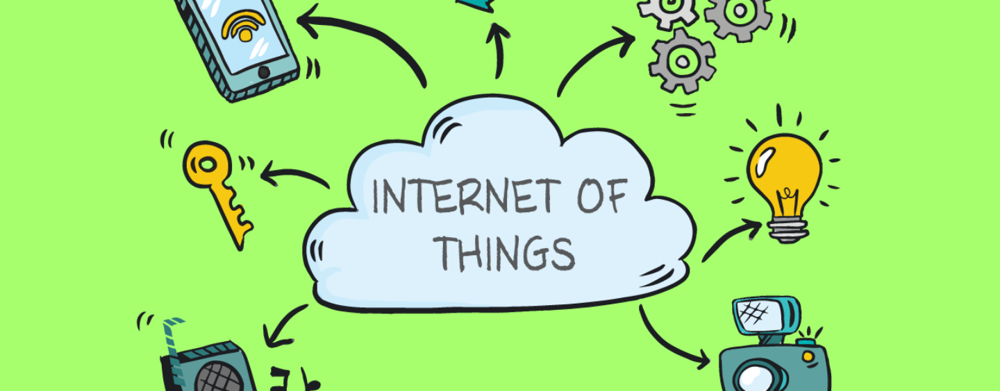 Internet of Things – The Future is Here