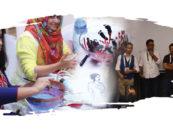 Creative Workshop with Nazia Andaleeb Preema