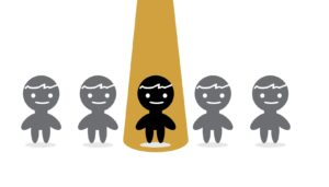 STAND OUT FROM THE CROWD – A 7-STEP GUIDE TO PERSONAL BRANDING