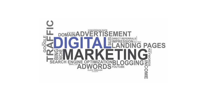 COURSE ON DIGITAL MARKETING & COMMUNICATION