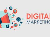 COURSE ON DIGITAL MARKETING