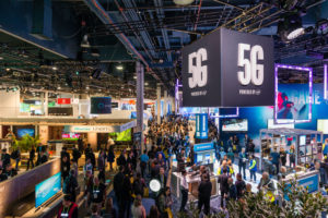 A LOOK INTO CES 2018