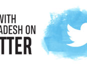 A DAY WITH BANGLADESH ON TWITTER