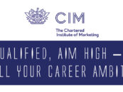 WHY CIM QUALIFICATIONS?