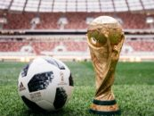 FIFA WORLD CUP RUSSIA 2018: A GLOBAL KICKOFF FOR BRANDS