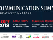 REGISTER FOR COMMUNICATION SUMMIT 2018