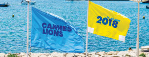 CONGREGATION OF THE CREATIVES: AN INSIDE LOOK AT CANNES LIONS 2018