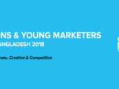 MOST CREATIVE YOUNG PROFESSIONALS AND ULTIMATE YOUNG MARKETERS OF 2018 FOUND