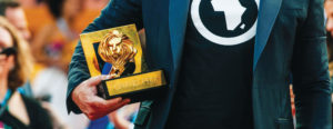 WHY WINNING A CANNES LION MATTERS