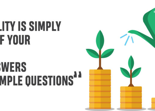 WHAT DRIVES PROFITABILITY AT YOUR COMPANY