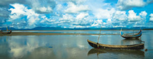 WHAT RIVERINE BANGLADESH IS YET TO EXPLORE