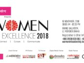 Register for Women of Excellence 2018