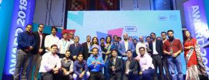 BANGLADESH INNOVATION AWARD 2018 RECOGNIZES 19 BEST INNOVATIONS