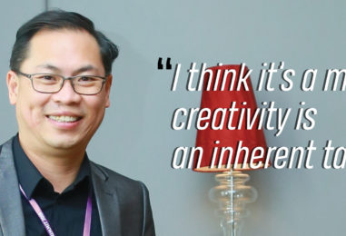 CREATIVITY AND THE AD INDUSTRY: WHAT DOES THE FUTURE HOLD?