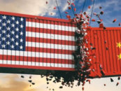 USA VS CHINA: DECODING THE WORLD'S BIGGEST TRADE WAR