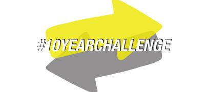 THE 10 YEAR MARKETING CHALLENGE