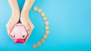 WHY FINANCIAL FREEDOM IS A KEY FOR GENDER EQUALITY