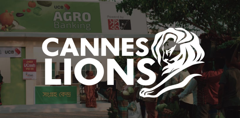 GREY DHAKA WINS TWO CANNES LIONS THIS YEAR