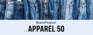 BEST APPAREL BRANDS 2019