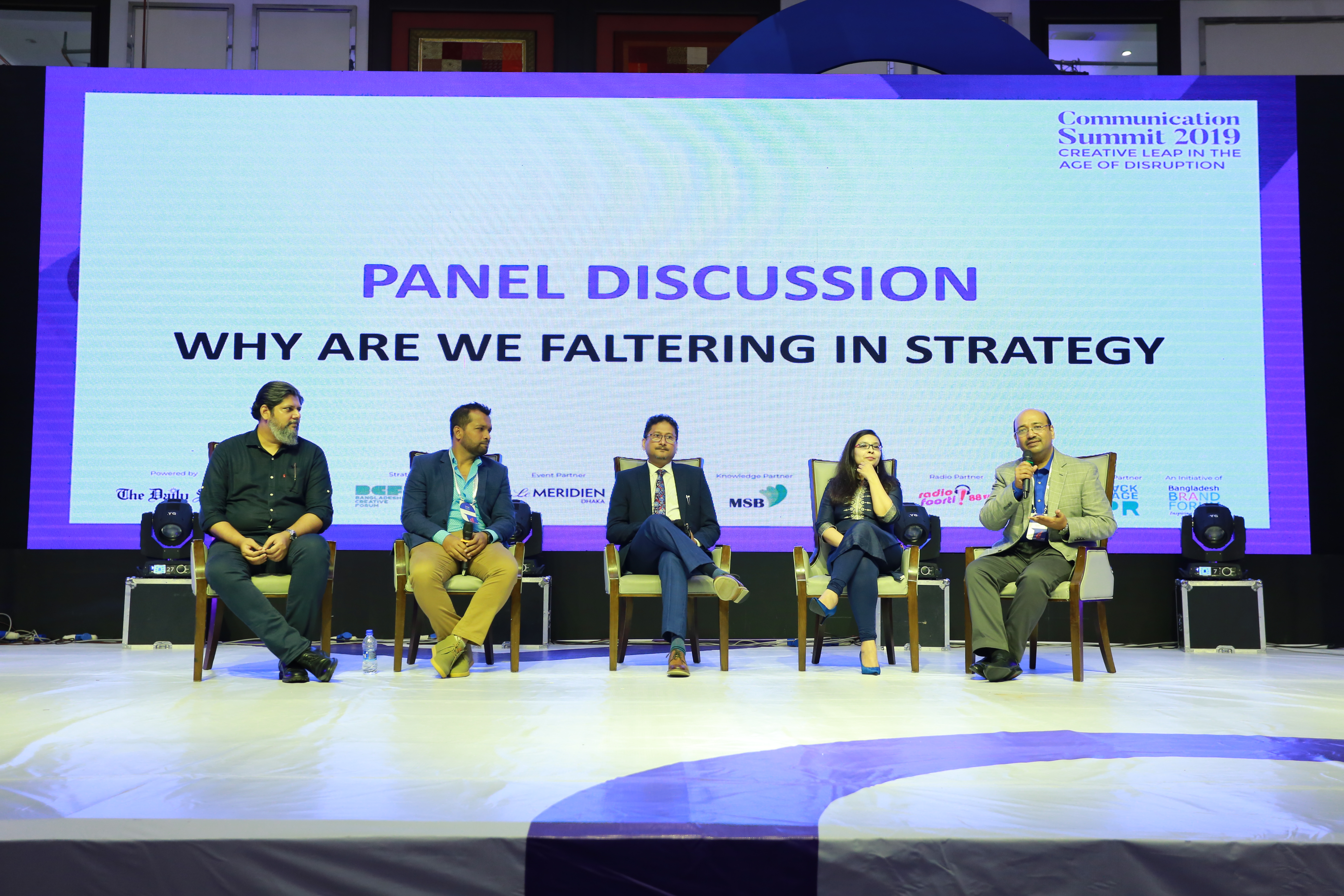 INSIGHTS FROM THE 9TH COMMUNICATION SUMMIT