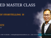 REGISTER FOR CERTIFIED MASTER CLASS ON THE FUTURE OF STORYTELLING IS VERTICAL