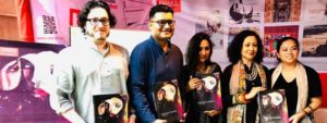 'PREEMA DONNA – AN INFINITE JOURNEY' UNVEILED AT DHAKA LIT FEST