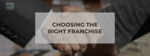 WHAT IS AN IDEAL FRANCHISE MODEL?