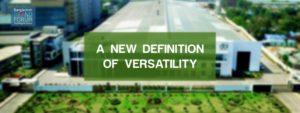 DBL CERAMICS – A NEW DEFINITION OF VERSATILITY