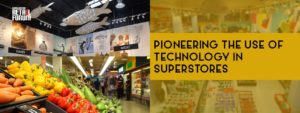 SHWAPNO – PIONEERING THE USE OF TECHNOLOGY IN SUPERSTORES