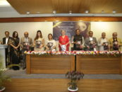 'PREEMA DONNA' EXHIBITION AND BOOK LAUNCH HELD