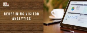 V-COUNT: REDEFINING VISITOR ANALYTICS