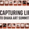 A LOOK INTO DHAKA ART SUMMIT 2020