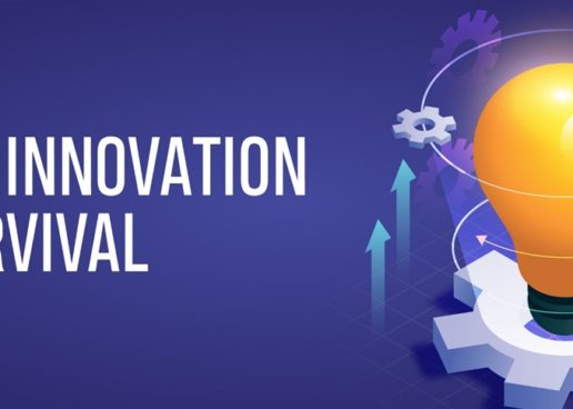PLAN B: INNOVATION FOR SURVIVAL