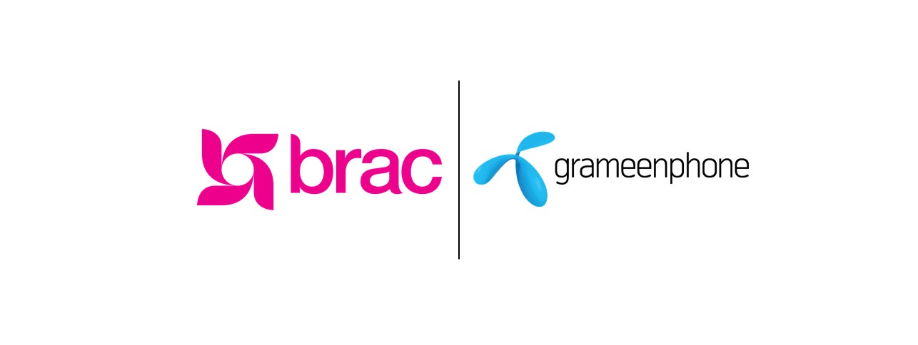 GRAMEENPHONE IN COLLABORATION WITH BRAC CALLS PEOPLE TO STAND BESIDE THE UNFORTUNATE