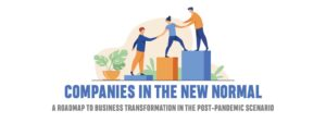 COMPANIES IN THE NEW NORMAL