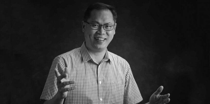 Tay Guan Hin named Chief Creative Officer of BBDO Singapore