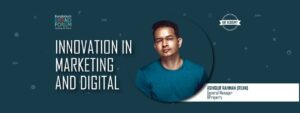 2 Day Exclusive Virtual Training Session on INNOVATION IN MARKETING & DIGITAL by Rean Rahman held