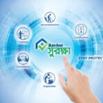 Savlon introduces 'Savlon Shurokkha' service for the first time in Bangladesh