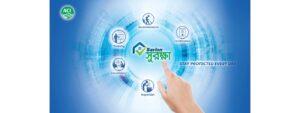 Savlon introduces 'Savlon Shurokkha' service for the first time in Bangladesh