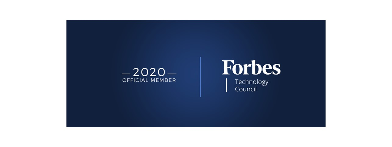 Tech Entrepreneur Kazi Monirul Kabir becomes a member of the Forbes Technology Council