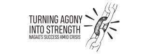 Read more about the article Turning Agony Into Strength: Nagad's Success Amid Crisis