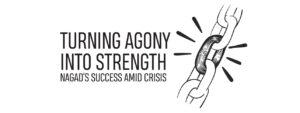 Turning Agony Into Strength: Nagad's Success Amid Crisis