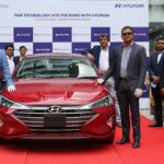 Fair Technology hits the road with Hyundai